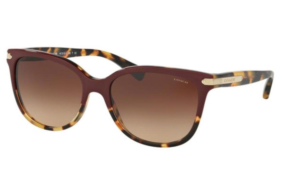 697844aca7b shopping coach gold tone tortoise shell sunglasses f8f15 fc5c1  where to  buy coach hc8132 sunglasses in coach hc8132 sunglasses 96ec4 e9fe4
