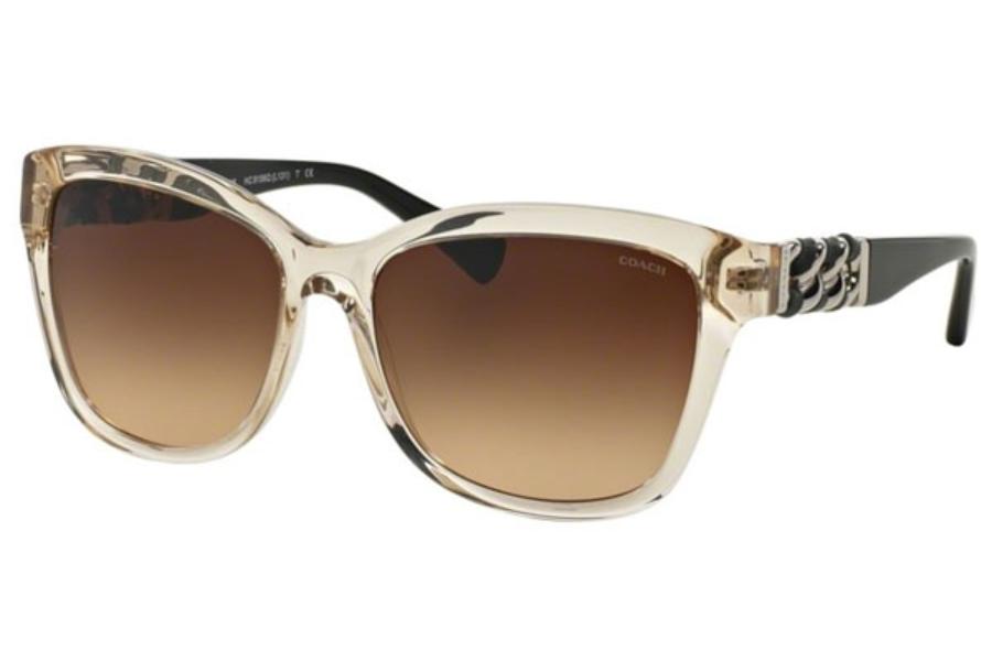 Coach Hc8156q Sunglasses Free Shipping Go Optic Com