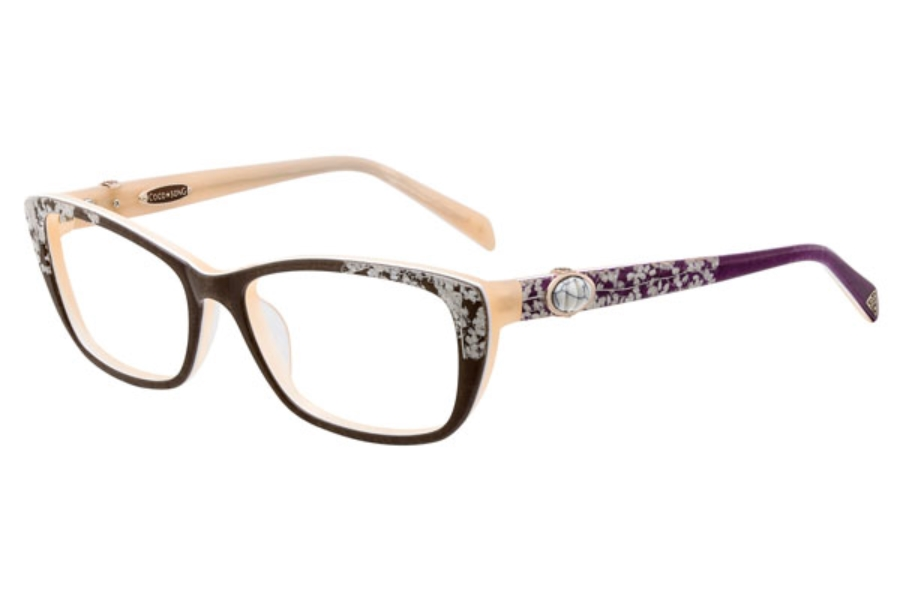 Coco Song Fifty Miles Eyeglasses Free Shipping
