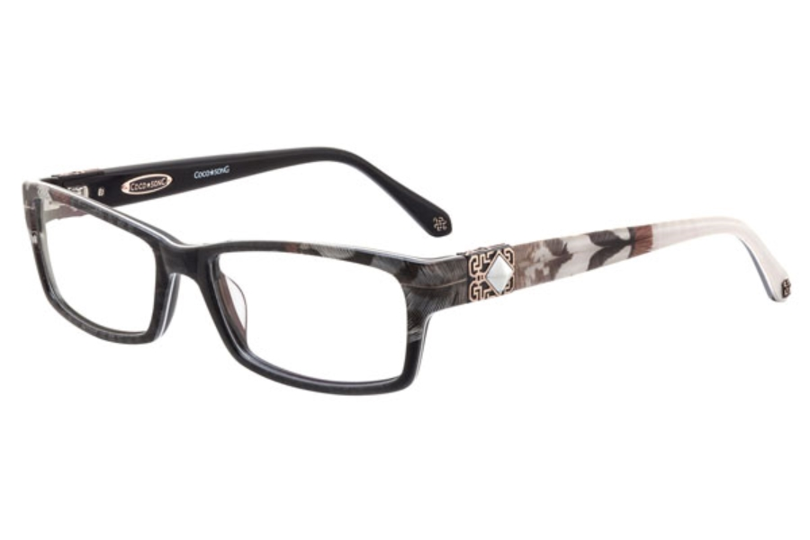 coco song samba eyeglasses free shipping