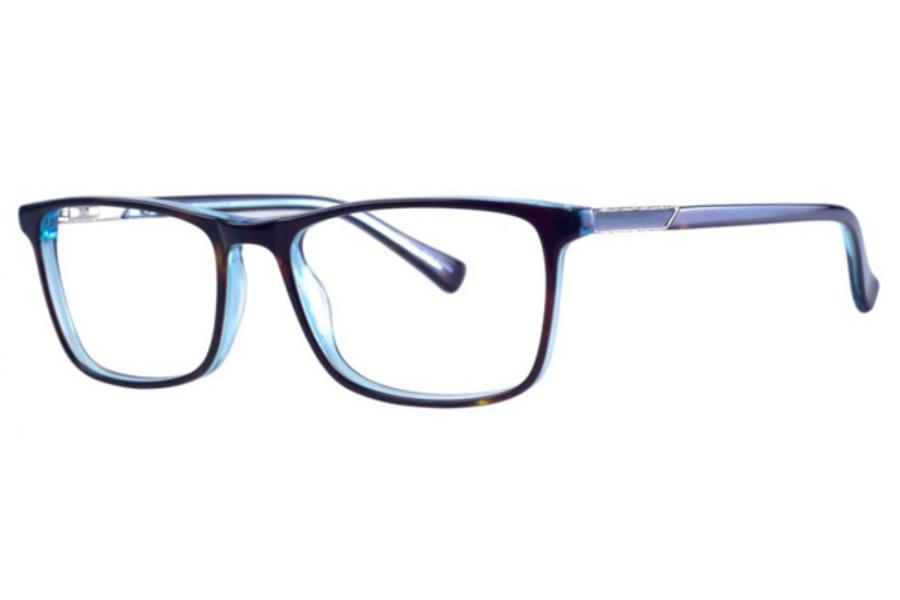 Colours | Alexander Julian Schubert Eyeglasses | FREE Shipping