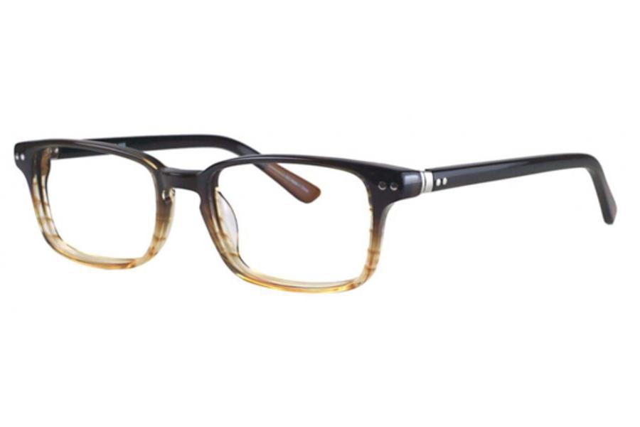Colours - Alexander Julian Wolf Eyeglasses | FREE Shipping