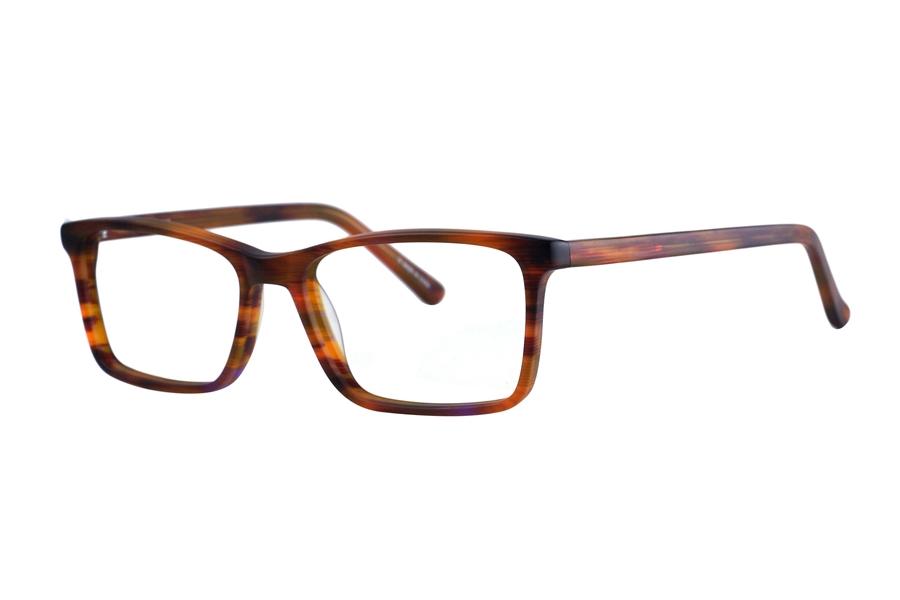 Colours - Alexander Julian Strauss Eyeglasses - Go-Optic.com