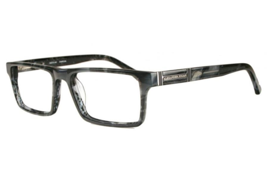 Colours | Alexander Julian Messaline Eyeglasses | FREE Shipping ...