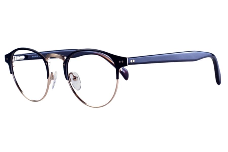 Colours - Alexander Julian Mozart Eyeglasses | FREE Shipping