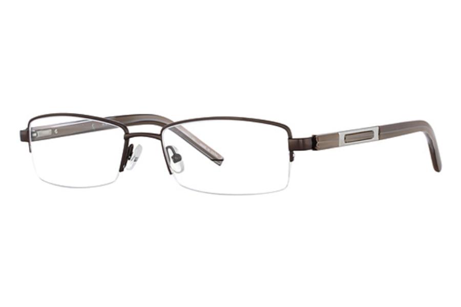 Colours | Alexander Julian Huckaback Eyeglasses | FREE Shipping