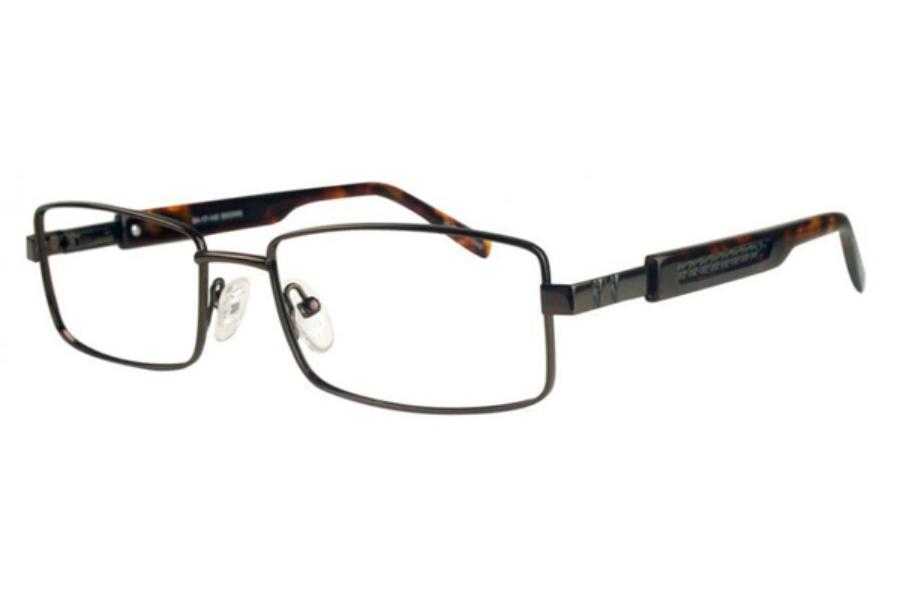 Colours | Alexander Julian Swansdown Eyeglasses | FREE Shipping