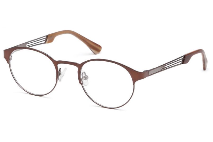 Dicaprio DC 115 Eyeglasses FREE Shipping - Go-Optic.com