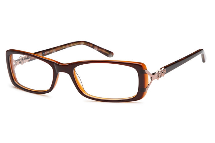Designer Eyeglass Frames Washington Dc : Dicaprio DC 122 Eyeglasses FREE Shipping - Go-Optic.com