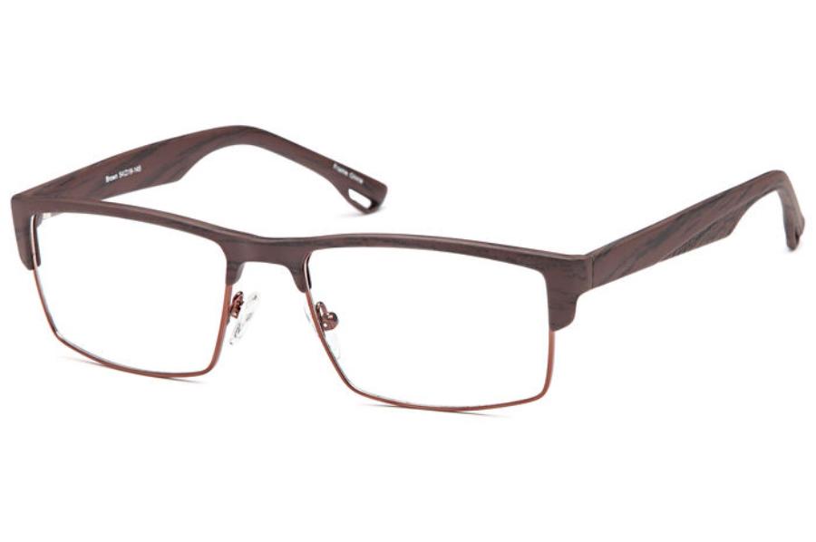Eyeglass Frames Washington Dc : Dicaprio DC 124 Eyeglasses FREE Shipping - Go-Optic.com