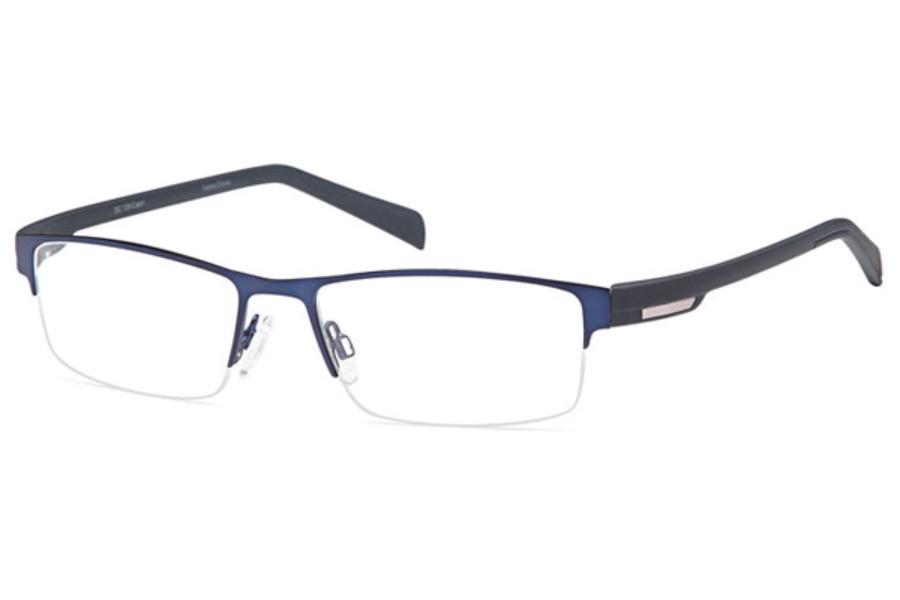 Dicaprio DC 139 Eyeglasses FREE Shipping - Go-Optic.com