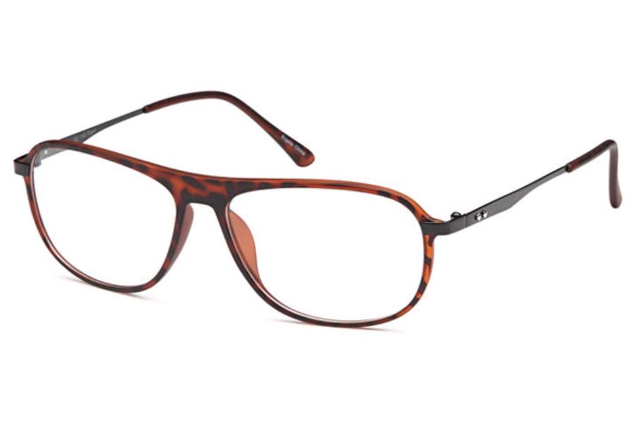 Dicaprio DC 140 Eyeglasses FREE Shipping - Go-Optic.com