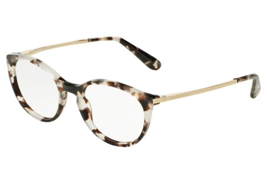 Dolce & Gabbana DG 3242 Eyeglasses | FREE Shipping