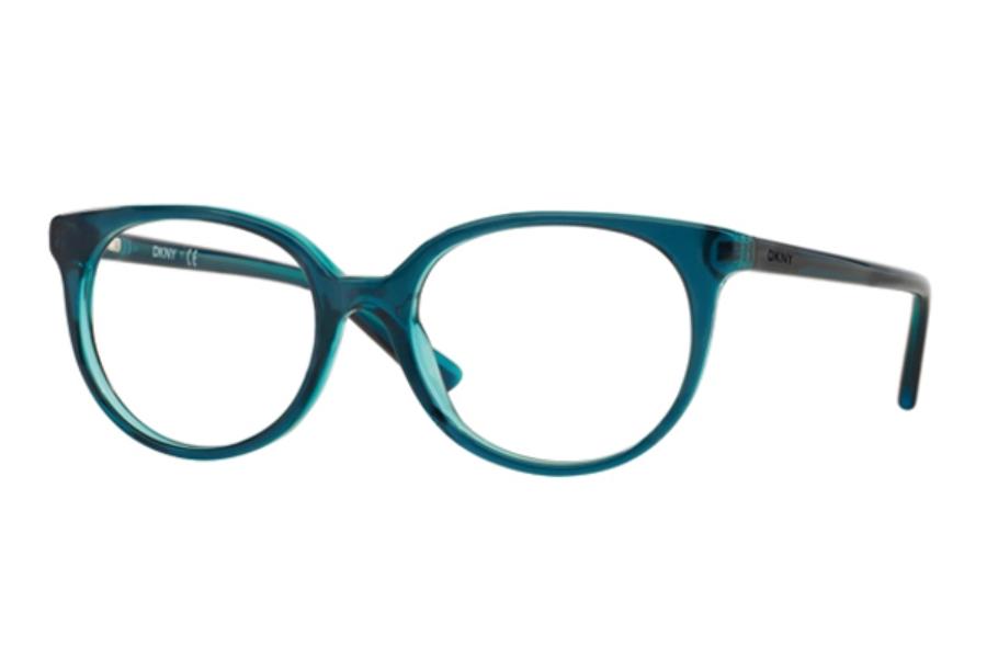 DKNY DY 4666 Eyeglasses - Go-Optic.com