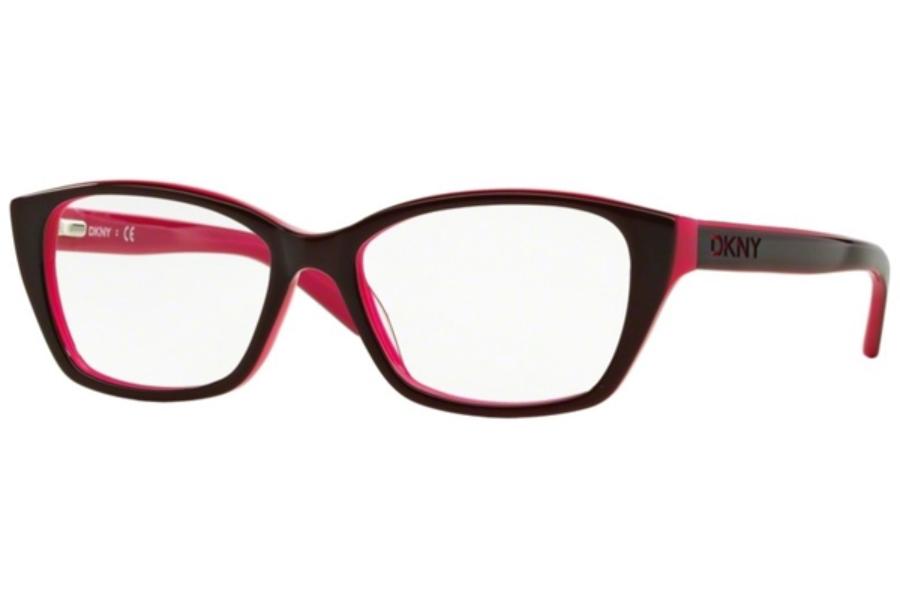 DKNY DY 4668 Eyeglasses   FREE Shipping - Go-Optic.com