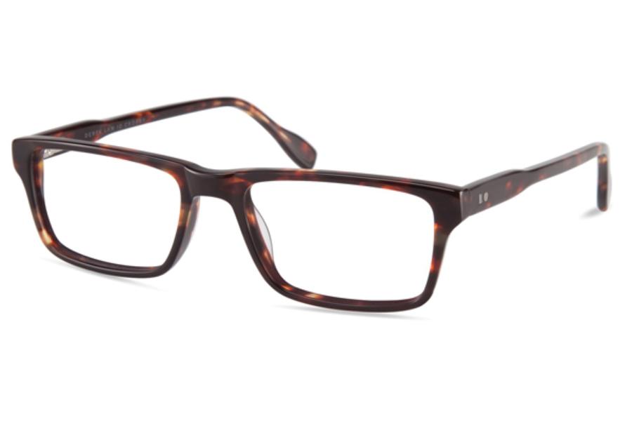 derek lam 10c 718 eyeglasses free shipping go optic