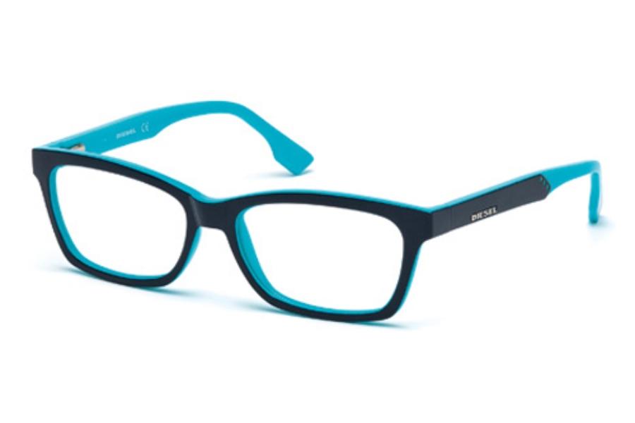 Diesel DL 5063 Eyeglasses   FREE Shipping - Go-Optic.com
