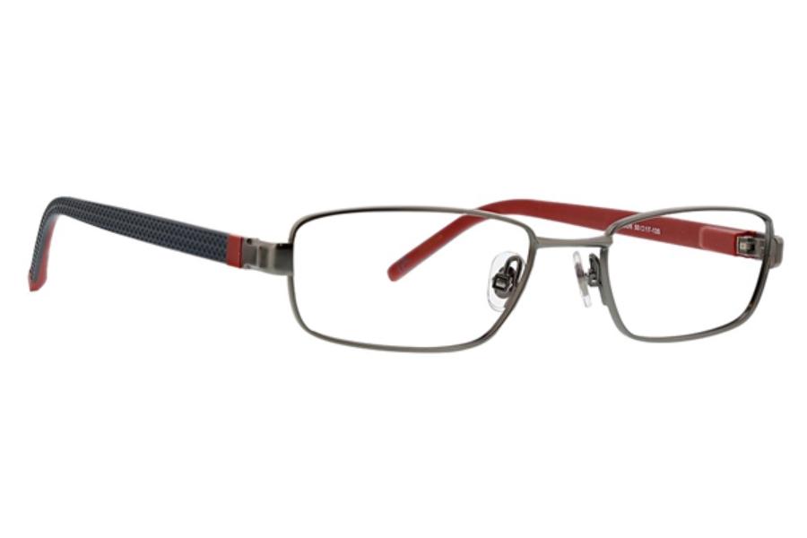 Eyeglass Frames Unlimited : Ducks Unlimited DU Durango Eyeglasses FREE Shipping