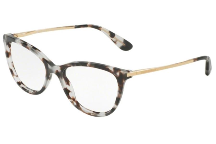 dolce gabbana dg 3258 eyeglasses in 2888 fog - Dolce And Gabbana Eyeglass Frames