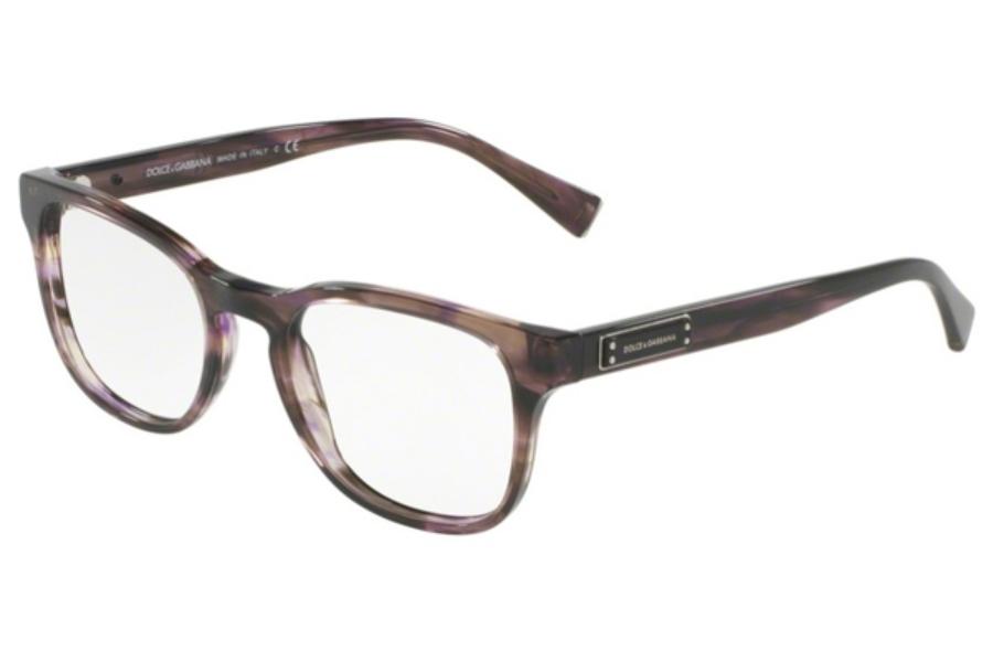 Dolce & Gabbana DG 3260 Eyeglasses FREE Shipping