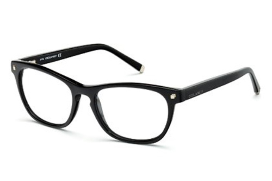 Dsquared DQ5084 Eyeglasses in Dsquared DQ5084 Eyeglasses