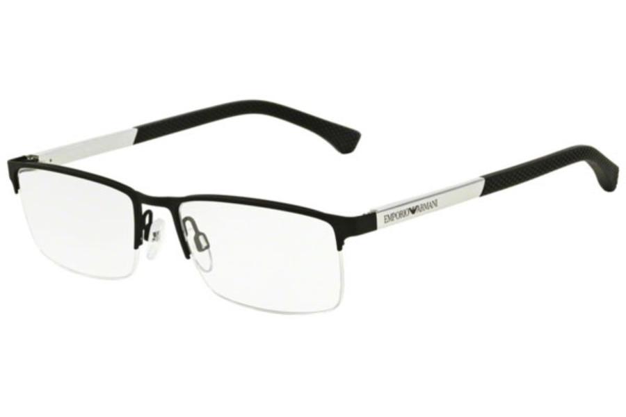 Emporio Armani EA1041 Eyeglasses   FREE Shipping