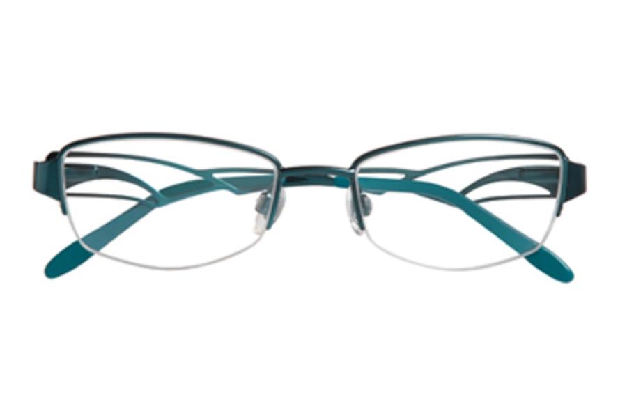 Ellen Tracy Florence Eyeglasses | FREE Shipping