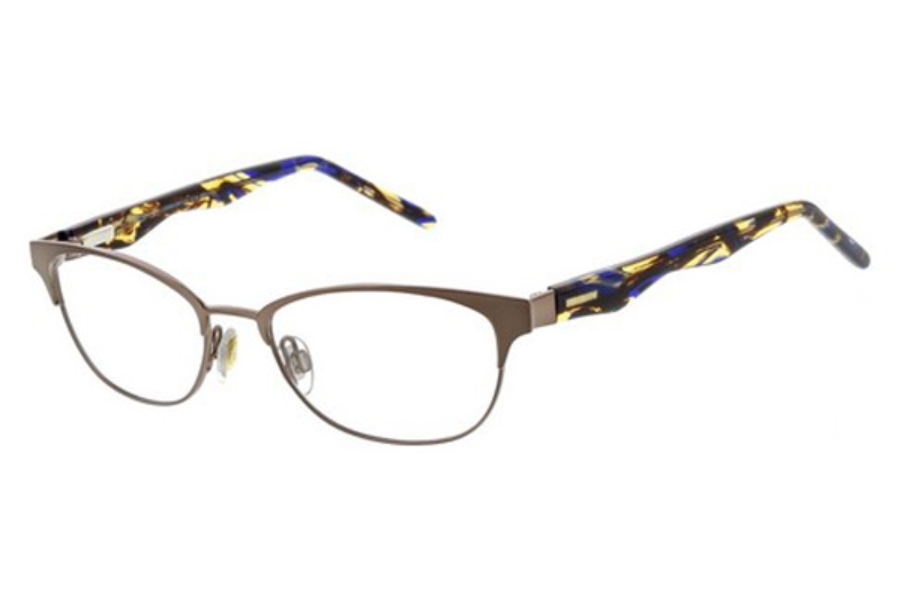 Ellen Tracy Galicia Eyeglasses | FREE Shipping - Go-Optic.com - SOLD OUT