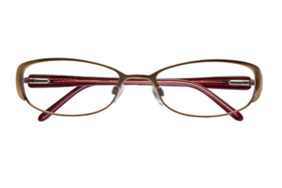 Ellen Tracy Vienna Eyeglasses | FREE Shipping - Go-Optic.com - SOLD OUT