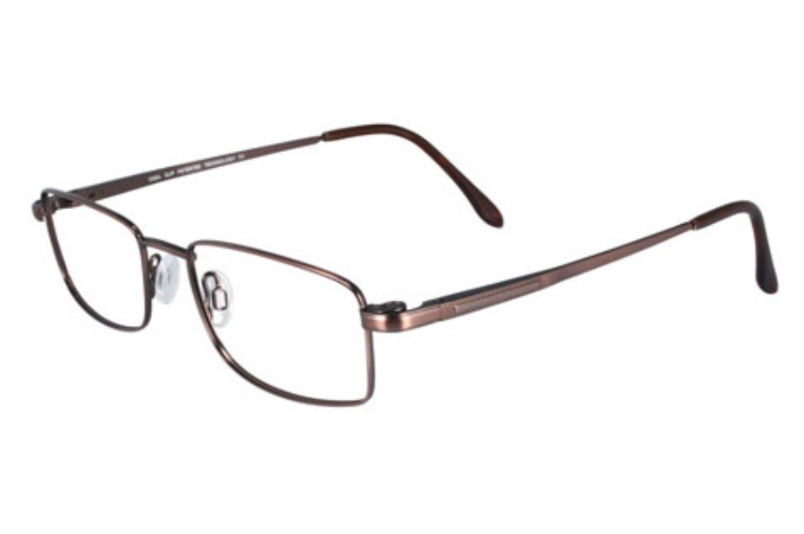 Glasses Frames Magnetic Clip : Easyclip CC823 w/ Magnetic Clip-On Eyeglasses FREE Shipping