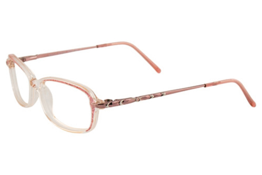Eyeglass Frames With Magnetic Sunglass Clips : Easyclip EC146 W/Magnetic clip on Eyeglasses FREE Shipping