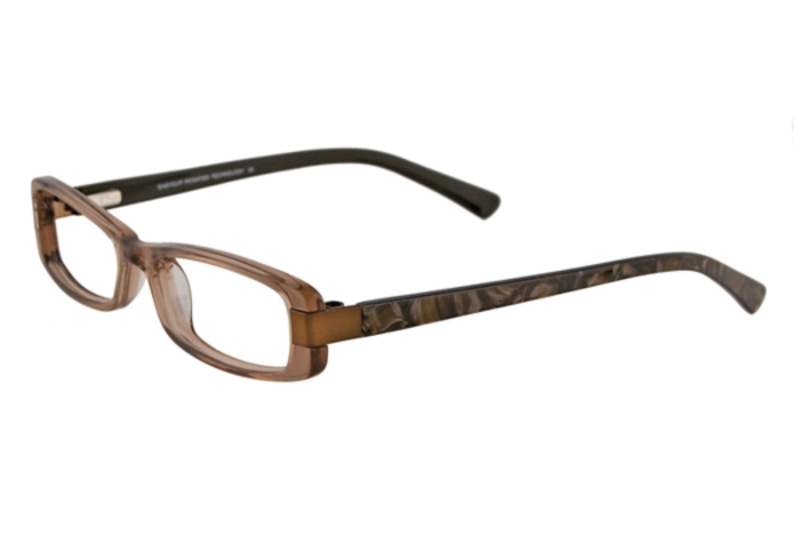 easyclip ec190 w magnetic clip on eyeglasses free shipping