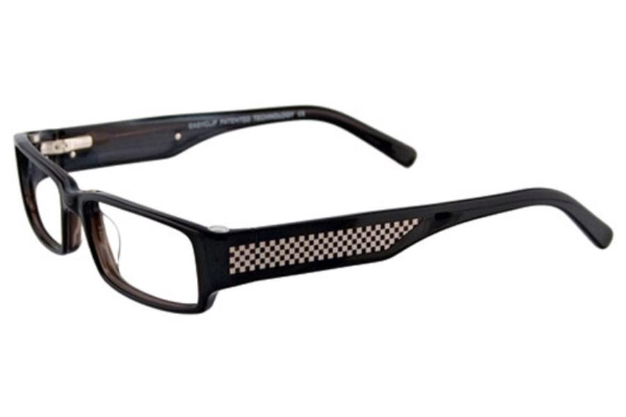 easyclip ec224 w magnetic clip on eyeglasses free shipping