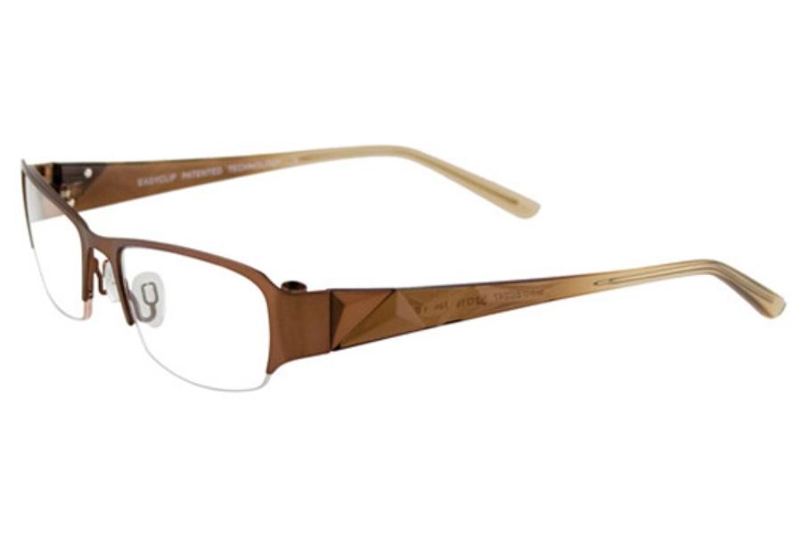 easyclip ec247 w magnetic clip on eyeglasses free shipping