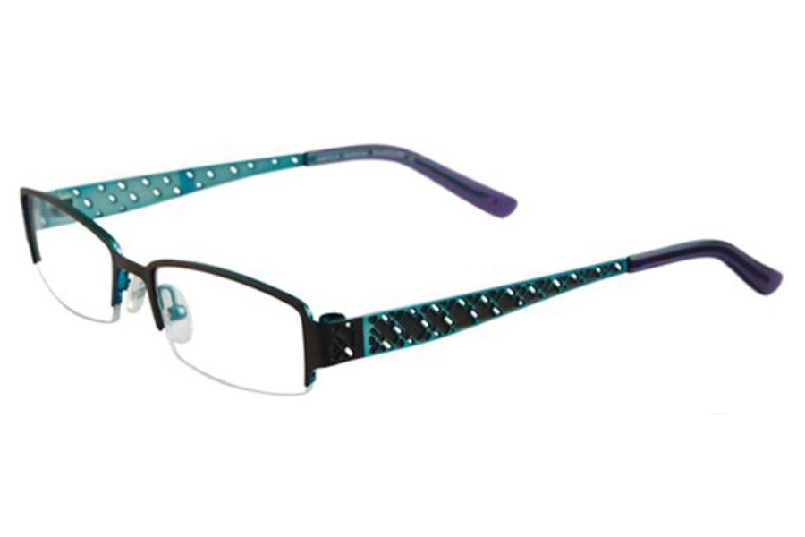 easyclip q4041 eyeglasses free shipping go optic