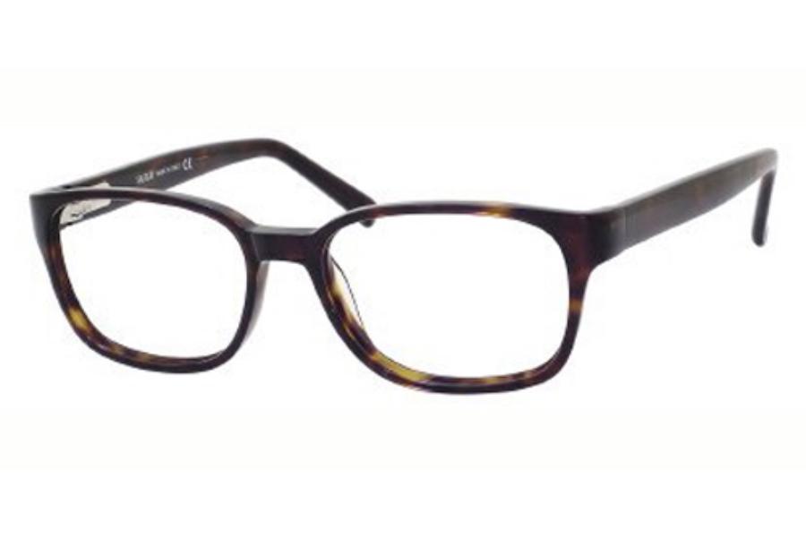 Safilo Elasta ELASTA 1638 Eyeglasses FREE Shipping ...