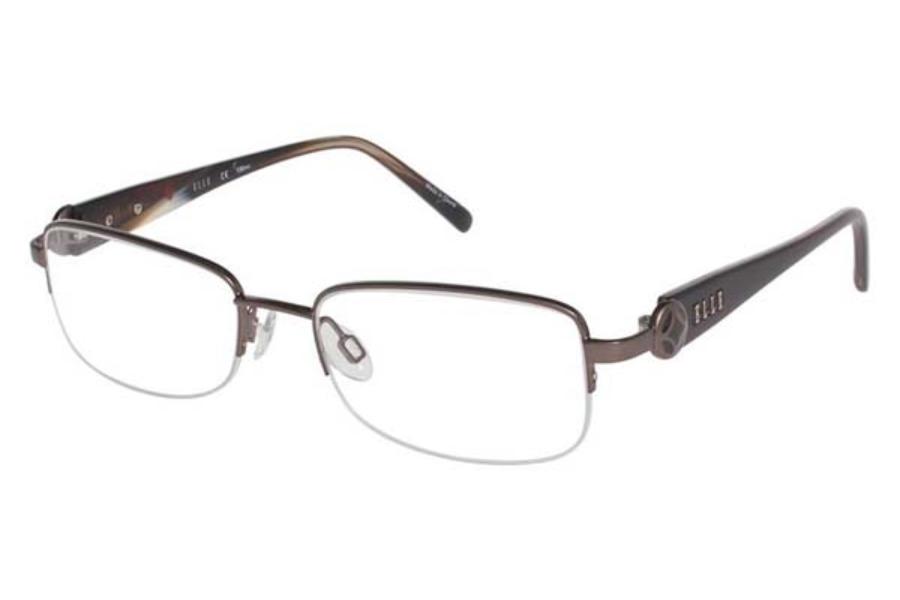 ELLE EL 13334 Eyeglasses FREE Shipping - Go-Optic.com