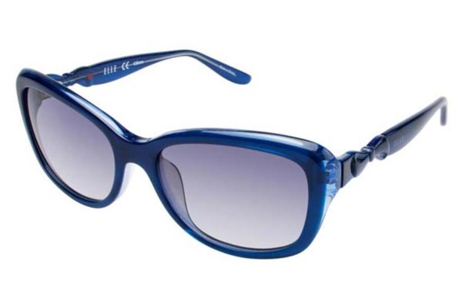 3e84fc21e9 Elle Sunglasses