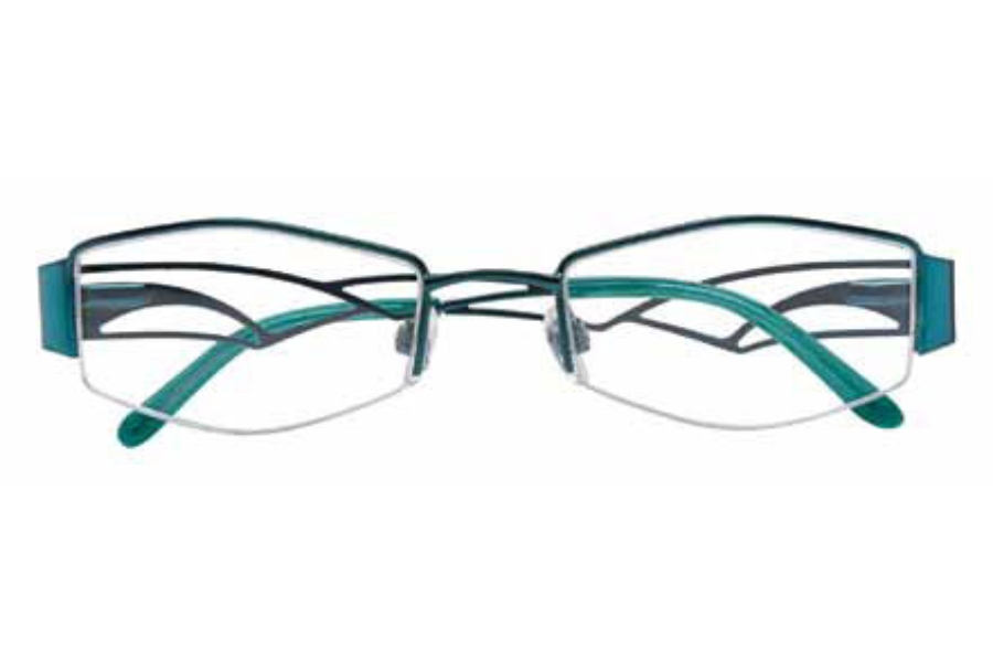 Ellen Tracy Diani Eyeglasses | FREE Shipping - Go-Optic.com - SOLD OUT