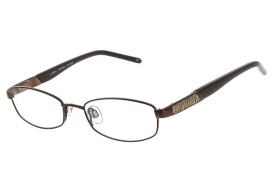 Ellen Tracy Phoebe Eyeglasses | FREE Shipping - Go-Optic.com - SOLD OUT