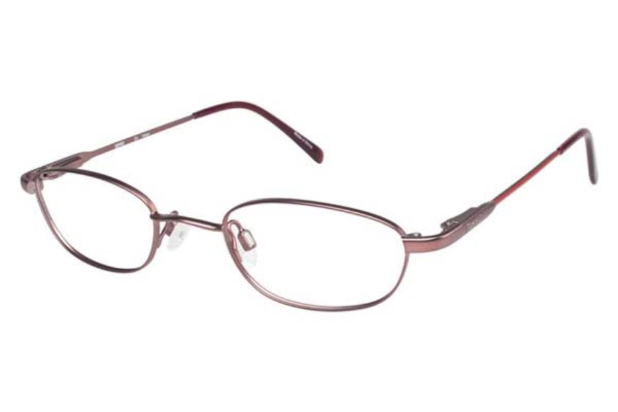 Esprit Glasses Frames Catalogue : Esprit ET 17393 Eyeglasses FREE Shipping - Go-Optic.com ...
