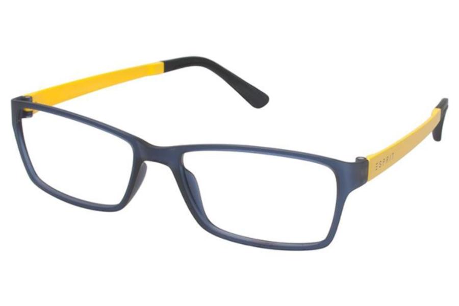 Esprit Glasses Frames Catalogue : Esprit ET 17447 Eyeglasses - Go-Optic.com
