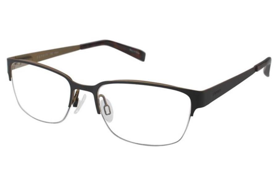 Esprit Glasses Frames Catalogue : Esprit ET 17472 Eyeglasses FREE Shipping - Go-Optic.com