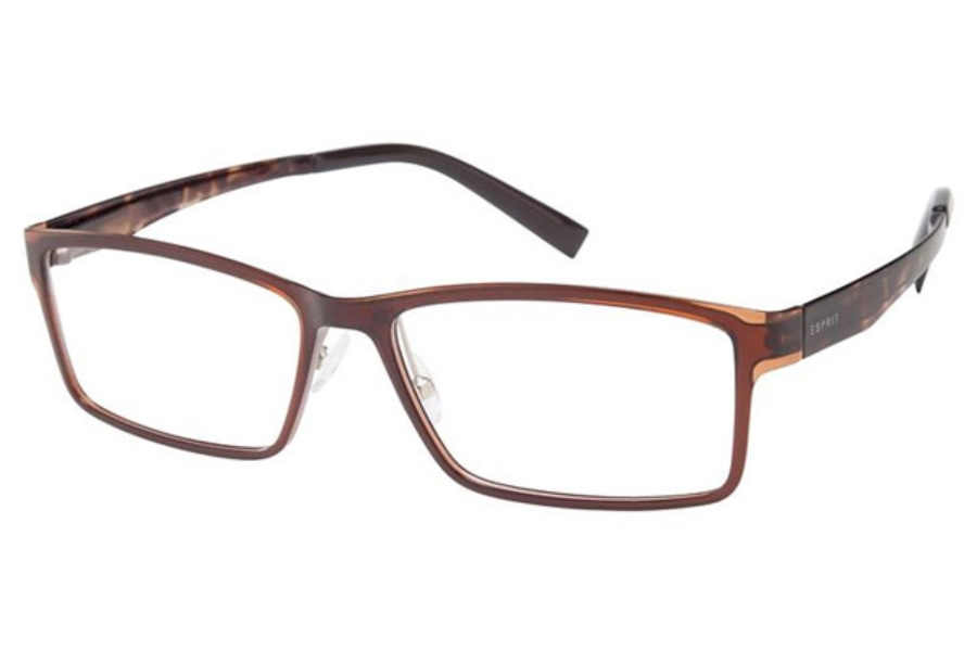 Esprit ET 17517 Eyeglasses FREE Shipping - Go-Optic.com