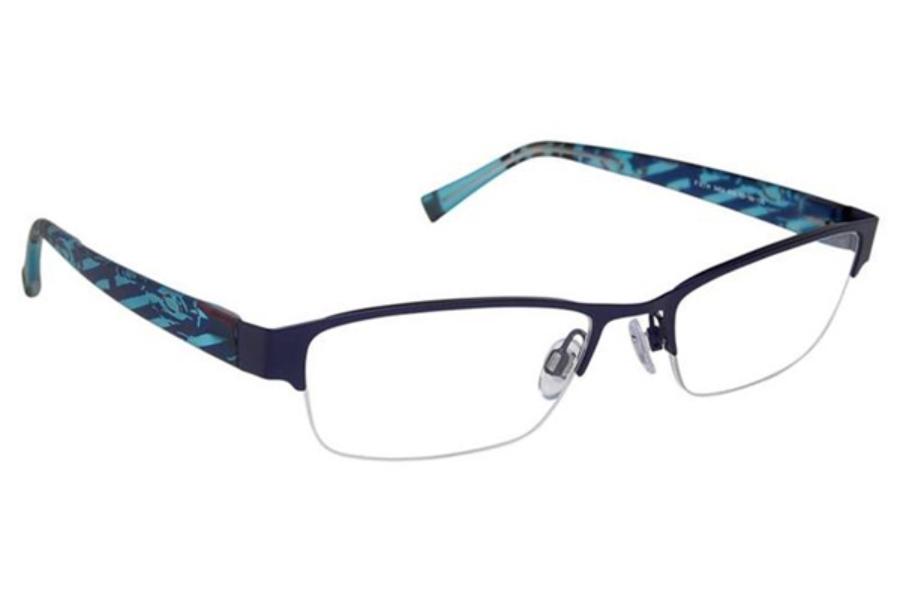 fysh uk collection fysh 3454 eyeglasses free shipping