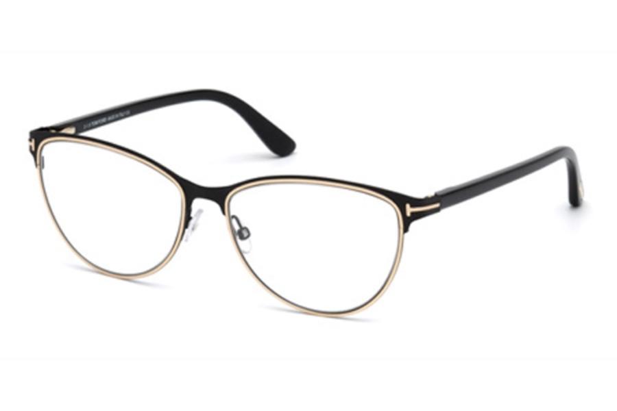 Tom Ford FT5420 Eyeglasses | FREE Shipping - Go-Optic.com
