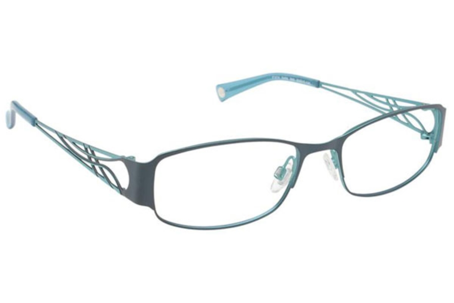 fysh uk collection fysh 3458 eyeglasses free shipping