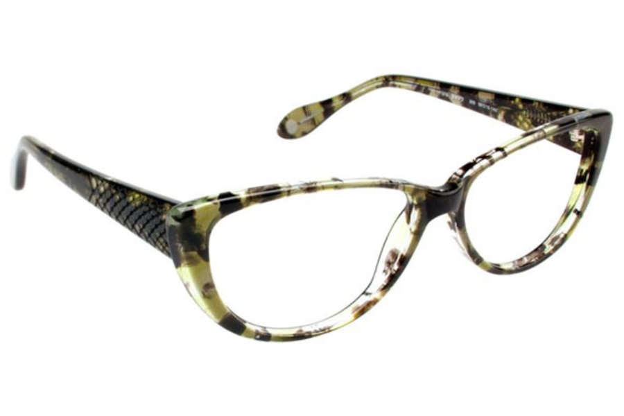 9d071615c6 FYSH UK Collection FYSH 3492 Eyeglasses