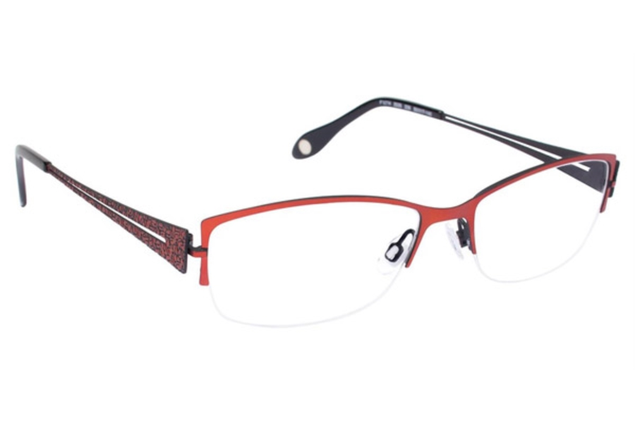 fysh uk collection fysh 3535 eyeglasses free shipping