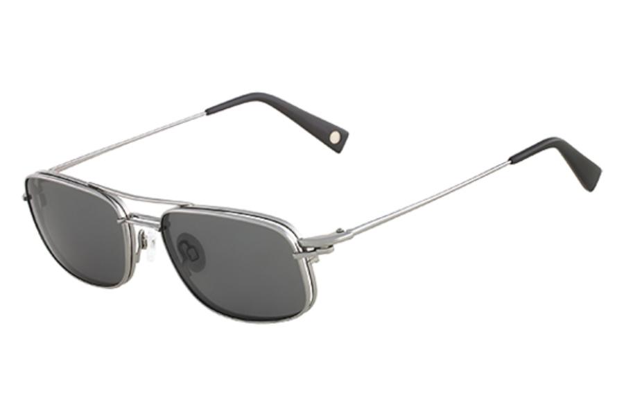 Flexon Magnetics FLX 900 MGC Replacement Clip-On Eyeglasses
